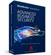 GravityZone Advanced Bussiness Security