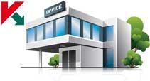 برای ادارات کوچک Small Office